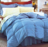 Feather comforter single bed
