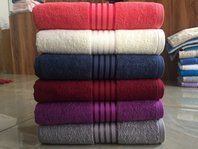 BATH TOWEL MIDBAR